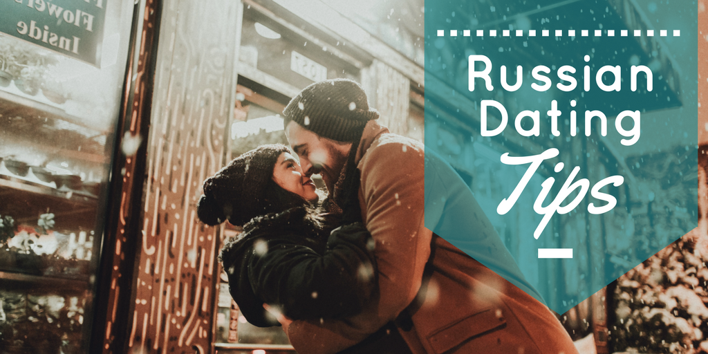 Russian dating tips blog title