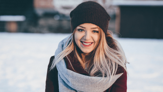 a pretty girl from vladivostok, Russia