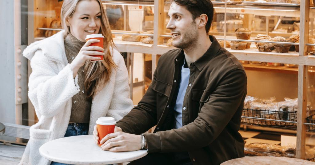 public first date meet up