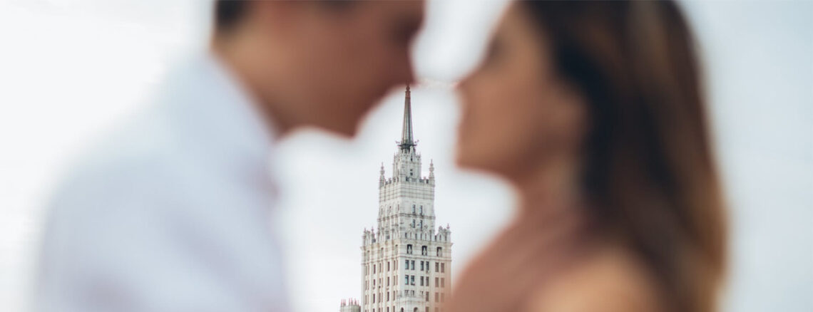romantic things to do in moscow