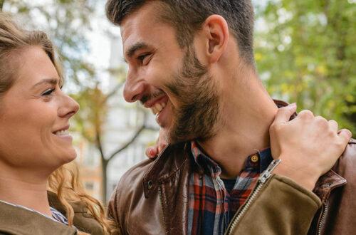 Russian American Dating